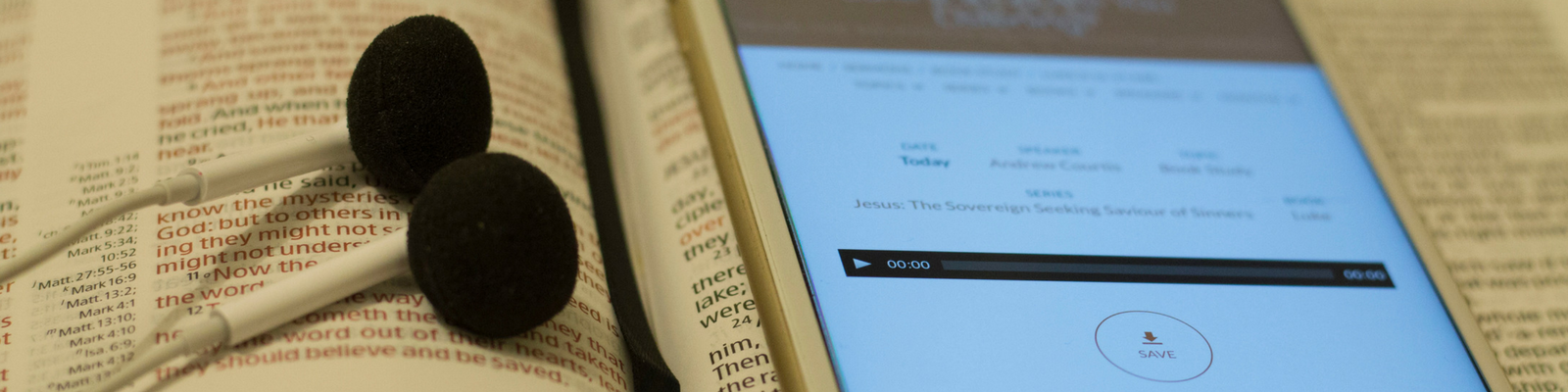 Sermon Archive – Hills Bible Church