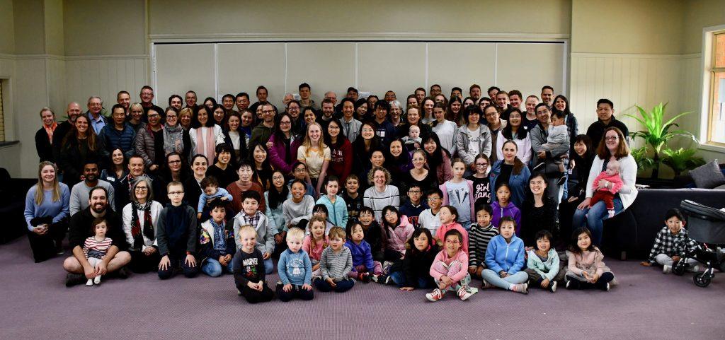 Hills Bible Church Fellowship