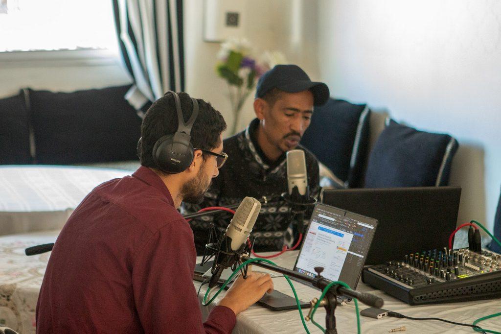 Light of Morocco Radio