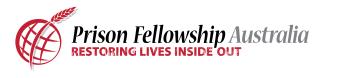 Prison Fellowship Australia